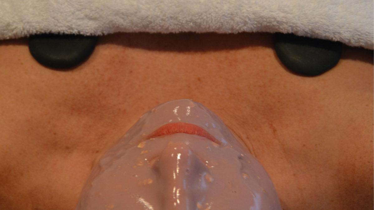 Huidverzorging, gezichtsbehandeling